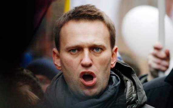 Навального засудили до 30 діб арешту