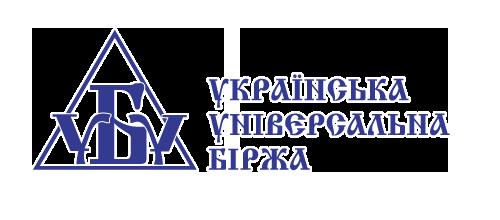 Украинская универсальная биржа провела очередной аукцион по продаже необработанной древесины