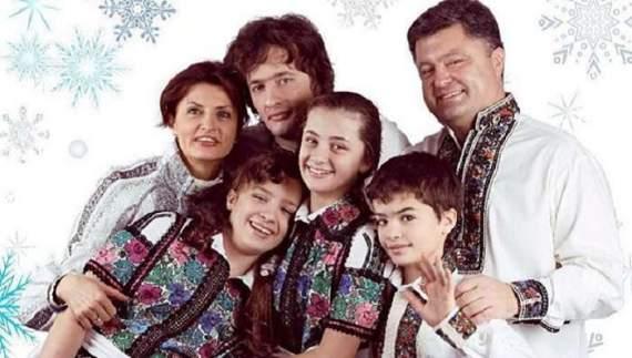 «Петро, сховайся з ТБ на Новий рік», – петиція від українців