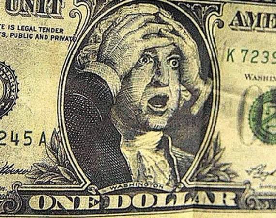 Нацбанк порадовал новым ростом доллара