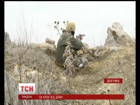 """""""Дайте приказ – и через несколько часов морги Донецка будут забиты сепарами!"""" Террористы РФ попали в потенциальный котел (видео)"""