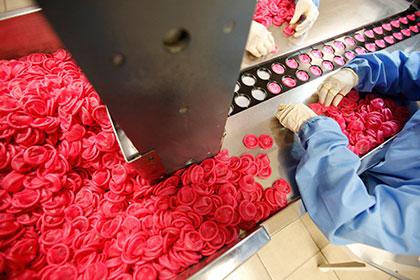 В России село восстало против презервативов (ВИДЕО)