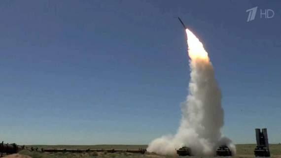 Україна привела ППО в бойову готовність через провокації російської авіації