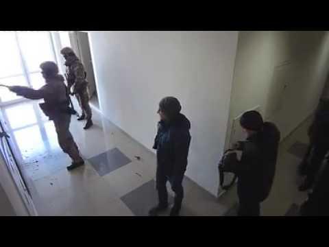 """""""Су*и всем лежать!"""" Внимание! Вот так сегодня работают сотрудники КОРДа, это настоящий стыд и позор (видео)"""