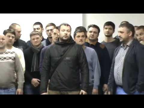 """""""Ультиматум!!!"""" – Автомобилисты Украины записали обращение к правительству"""