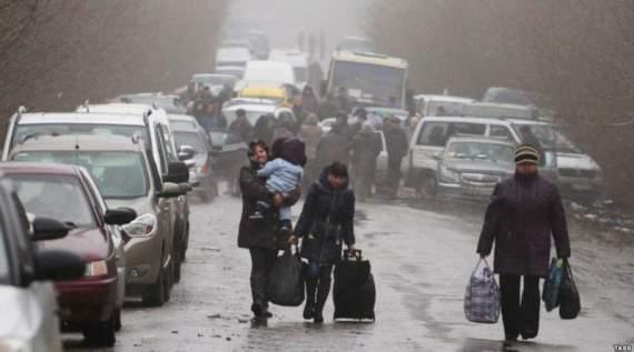Боевики объявили на Донбассе эвакуацию гражданского населения: стало известно о скором начале крупной войны