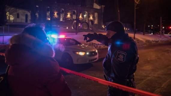 Канадец, открывший стрельбу в городской мечети Квебека, является сторонником Ле Пен и Трампа, — СМИ