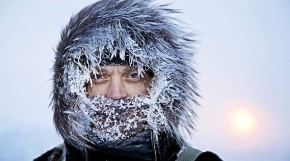 Спасатели рассказали, когда в Украине отступят крепкие морозы