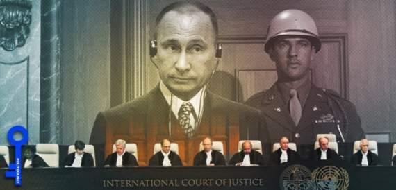 Россию впервые в юридическом порядке признали спонсором международного терроризма, — публицист