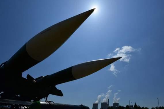 Отменить санкции США в обмен на сокращение ядерного арсенала РФ — это отдать Украину, — немецкий политик