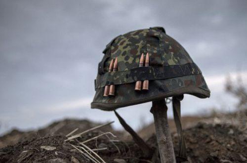 Рождество в АТО: чуть не погибло двое военных ВСУ