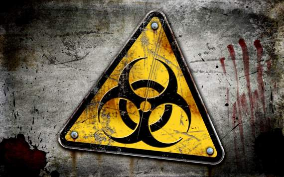 Запрещенные методы войны. Россия испытывает биологоческое оружие  в Сирии