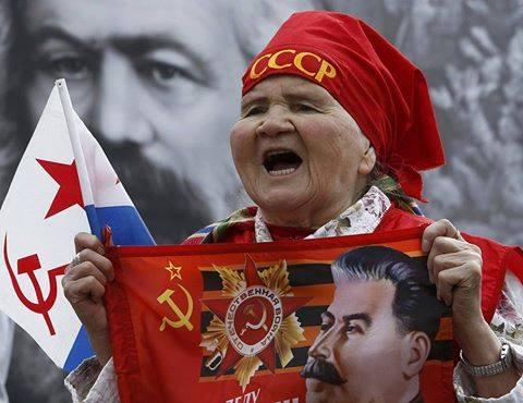 Кадыров вечно проклял Сталина и благодарен Хрущеву. Несогласные есть?
