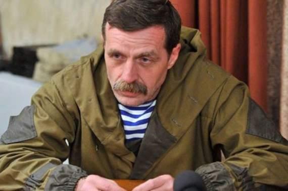 """Захарченко посадил на """"подвал"""" тестя """"Беса"""": стали известны подробности мести главаря """"ДНР"""" Безлеру"""