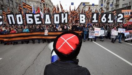 Верните Крым – это не ваша земля, – воззвание россиянина россиянам