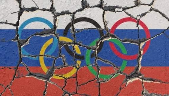 В ФРГ хотят отстранить Россию от двух следующих Олимпиад