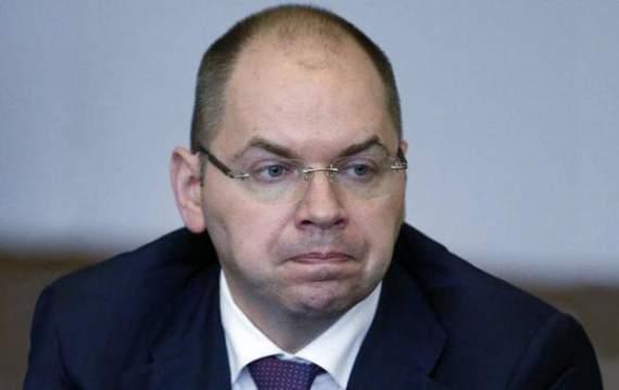 Новий голова Одеської ОДА: Уродженець Росії, бізнес-партнер донецького олігарха і спонсор Яценюка