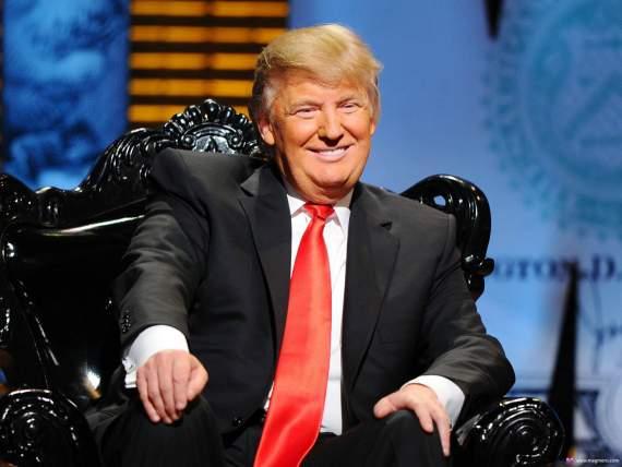 Трамп объявил восстановление виз для жителей всех стран