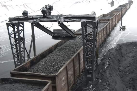 Украина закупит уголь и металл у «ДНР» и «ЛНР»