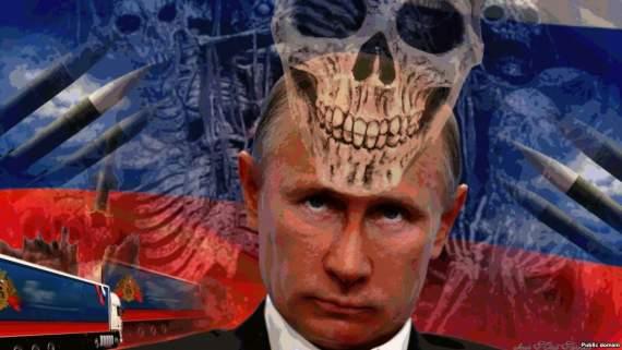 Война на Донбассе была спланирована Россией еще в 2007 году