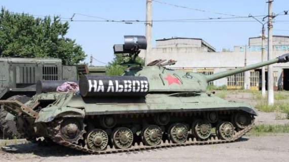 Собираетесь «брать» Киев и Днепропетровск? Простите, но «брать» вы будете кое-что другое, — Ян Валетов