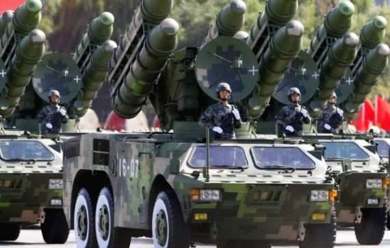 Песков, «заикаясь», признал грандиозный позор разведки РФ: военные прозевали появление на границе с Китаем ядерных установок