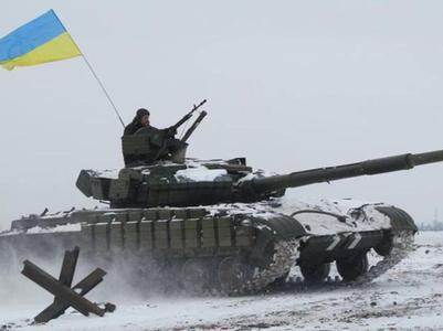 На фоне Авдеевки этого не заметили — украинские морпехи вошли в Коминтерново