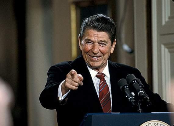 Рейганомика: Как Рейган заставил американцев больше зарабатывать, — блогер