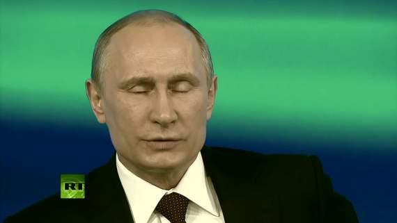 Россия в Чечне, Сирии и на Донбассе