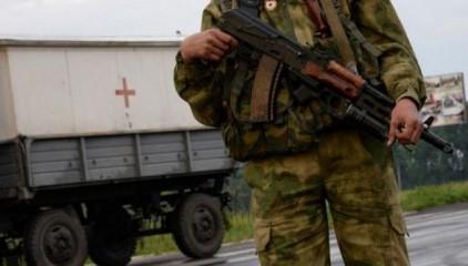 Русские оккупанты на Донбассе угодили в настоящий капкан