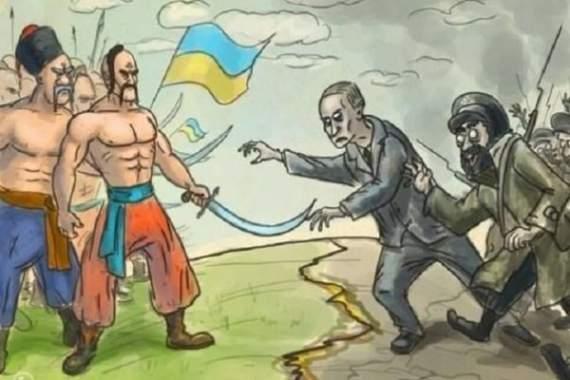 Украина на правильном пути – Враги Захлебываются Злобой