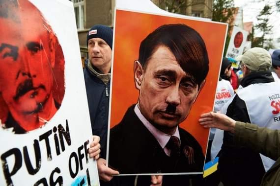 Реальные причины российской агрессии