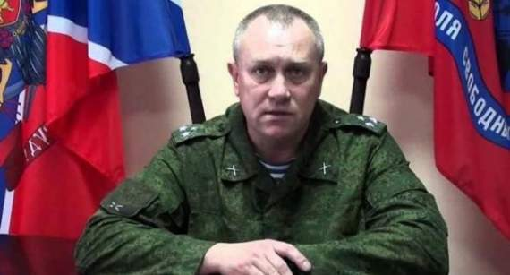 Как быстро убирают этот мусор чиновников-террористов ЛНР