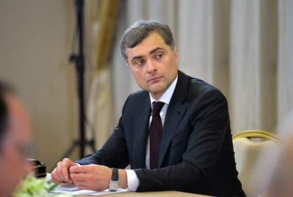 Сурков провел совещание с боевиками и приказал вернуть утраченные позиции, — журналист