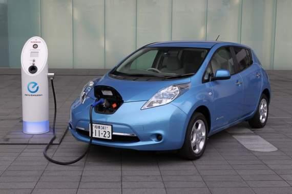 Преимущества электромобиля