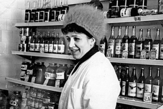 Виды советского пойла: чем поили в СССР