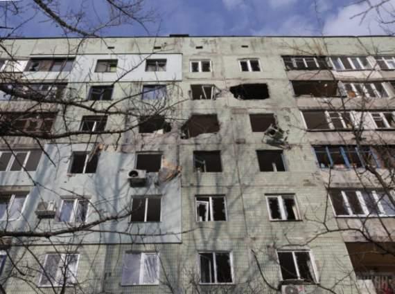 РФ начала готовить наступление на Авдеевку полгода назад, — отчет США в ОБСЕ