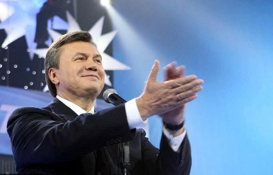 Донбасс был продан Путину еще до Януковича