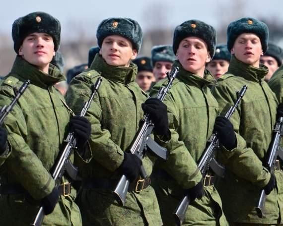 """Солдат России:""""Это не наша война, никто в Украине не хотел ложить головы"""""""