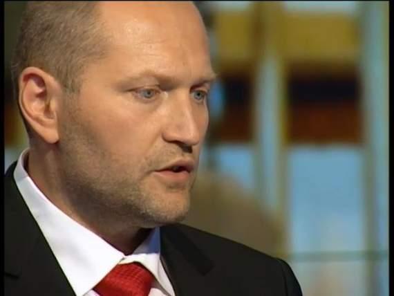 Береза призвал украинцев поменять себя
