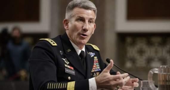 Генерал США: Россия поддерживает Талибан, оправдывающий терроризм и готовящий террористов