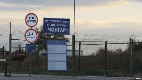 На Херсонщині окупанти захопили базу кримськотатарського батальйону