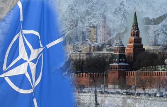 Кремль продолжает лгать, что Украина и НАТО угрожают России?!