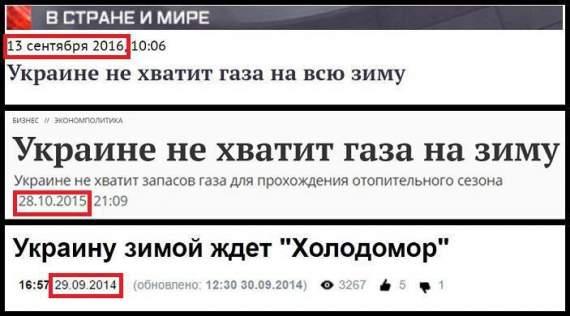 Россия24: Америку затопит, а Украина замерзнет
