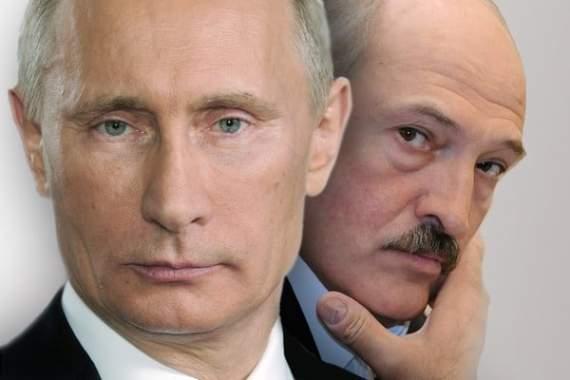 Шах королю: сегодня Россия начала гибридную войну против Беларуси