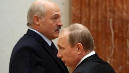 Трупный союз трещит по швам: Путин готовит против Беларуси войну