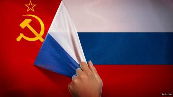 Имперские фантомные боли кремля