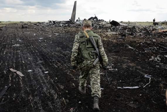 Дело Генерала Назарова или как Кремль пытается убирать Украинских боевых генералов