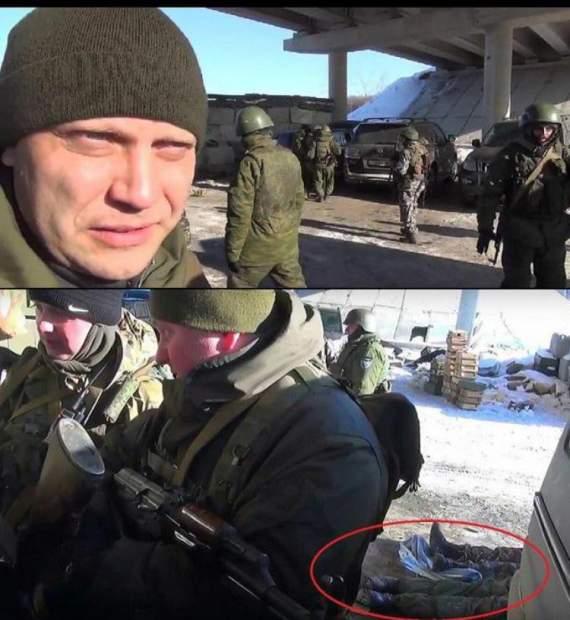 Кто-то в РашаТВ получит выговор: пропагандоны, снимая Захарченко, забыли убрать из кадра трупы