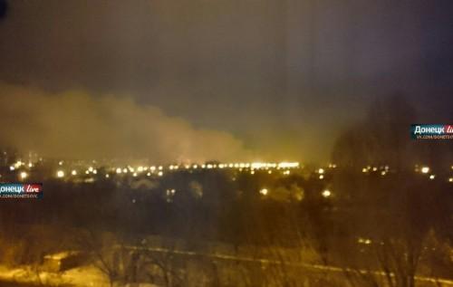 Боевики получили «ответку» от украинской армии. В Донецке объявлена тревога